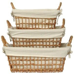 bread baskets willow cotton liners amazon.jpg