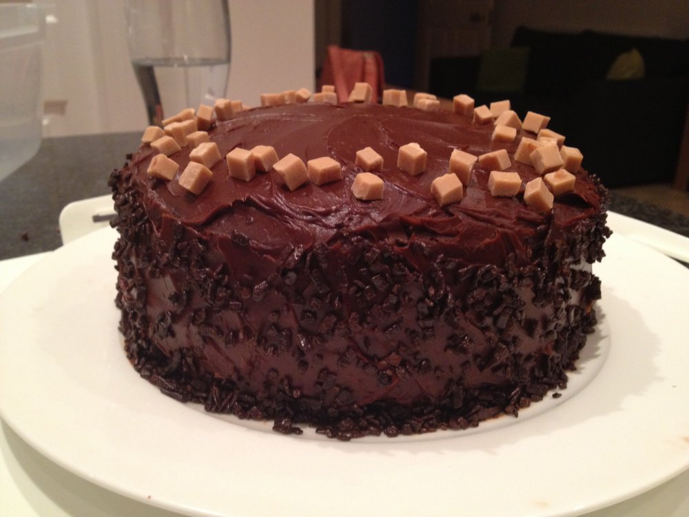 Http Www Bbcgoodfood Com Recipes  Ultimate Chocolate Cake