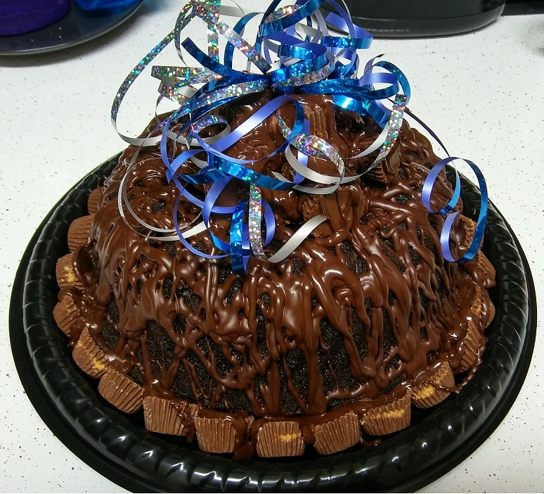 ChocoFudge ReesesCups Bundt Cake 1.jpg
