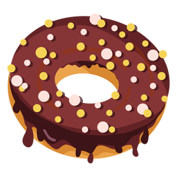 fc698dae016d03cbb960a89b53db232c-chocolate-doughnut-with-round-sprinkles.png