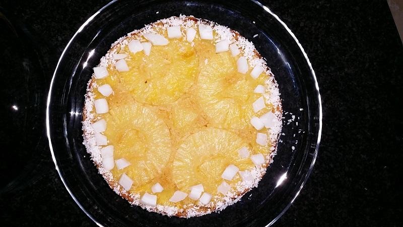 Vegan pina colada cake top.jpg