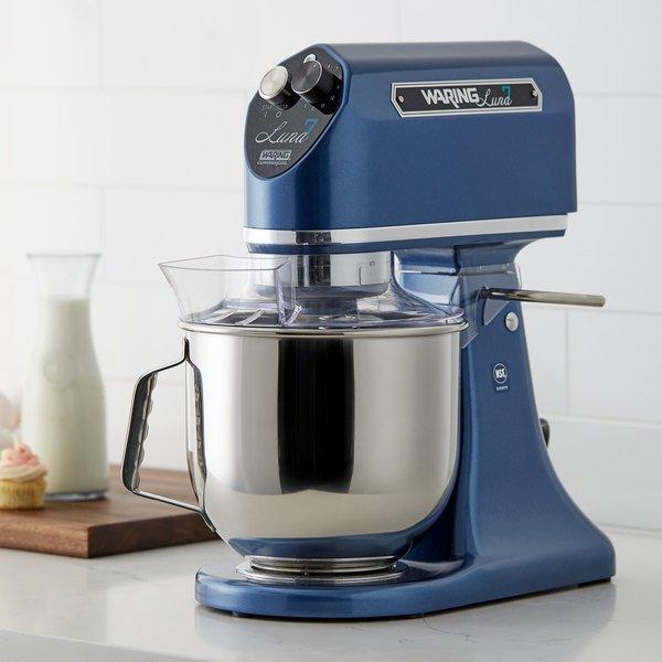 Waring Blue mixer..jpg