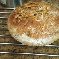 Albie_baking